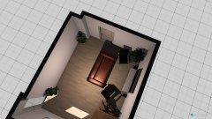Raumgestaltung Wohnzimmer Hannover in der Kategorie Wohnzimmer