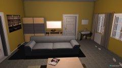 Raumgestaltung Wohnzimmer Hausnummer 60 6654 Holgau  in der Kategorie Wohnzimmer