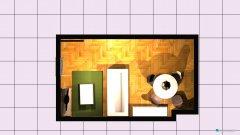 Raumgestaltung Wohnzimmer I in der Kategorie Wohnzimmer