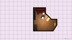 Raumgestaltung Wohnzimmer incl Essecke in der Kategorie Wohnzimmer