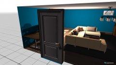 Raumgestaltung Wohnzimmer ist in der Kategorie Wohnzimmer