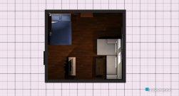 Raumgestaltung Wohnzimmer-Jan in der Kategorie Wohnzimmer