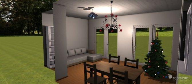 Raumgestaltung wohnzimmer kissing in der Kategorie Wohnzimmer