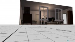 Raumgestaltung Wohnzimmer kleine Fenster in der Kategorie Wohnzimmer