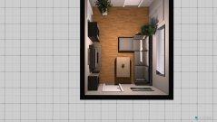 Raumgestaltung Wohnzimmer - Klotzmoor 81 in der Kategorie Wohnzimmer