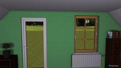 Raumgestaltung Wohnzimmer Köwa in der Kategorie Wohnzimmer