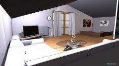 Raumgestaltung wohnzimmer komplett in der Kategorie Wohnzimmer