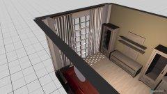 Raumgestaltung Wohnzimmer Laura_2 in der Kategorie Wohnzimmer