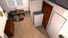 Raumgestaltung Wohnzimmer Lex hoch in der Kategorie Wohnzimmer