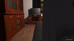 Raumgestaltung Wohnzimmer lisi in der Kategorie Wohnzimmer