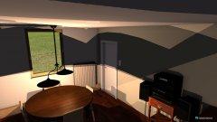 Raumgestaltung Wohnzimmer Mama Alt in der Kategorie Wohnzimmer