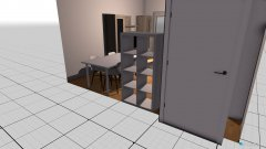 Raumgestaltung Wohnzimmer Mama Zirndorf 2 Zimmer in der Kategorie Wohnzimmer