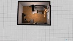 Raumgestaltung wohnzimmer mit fischis in der Kategorie Wohnzimmer