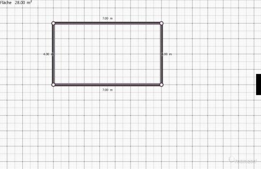 Raumgestaltung wohnzimmer mit mac und co. in der Kategorie Wohnzimmer