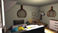 Raumgestaltung Wohnzimmer neu 2 in der Kategorie Wohnzimmer