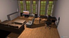 Raumgestaltung Wohnzimmer neu Küche ohne Wand2 in der Kategorie Wohnzimmer