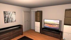 Raumgestaltung Wohnzimmer NEU in der Kategorie Wohnzimmer