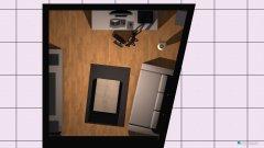 Raumgestaltung Wohnzimmer neue Wohnung in der Kategorie Wohnzimmer