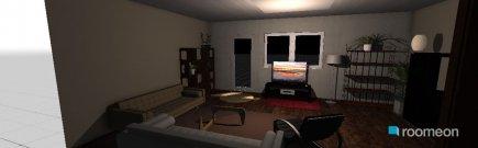 Raumgestaltung Wohnzimmer new in der Kategorie Wohnzimmer