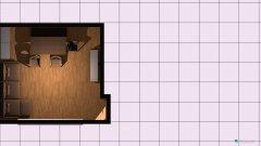 Raumgestaltung Wohnzimmer oben in der Kategorie Wohnzimmer