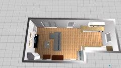 Raumgestaltung Wohnzimmer OBL in der Kategorie Wohnzimmer