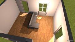 Raumgestaltung Wohnzimmer OHA SH in der Kategorie Wohnzimmer