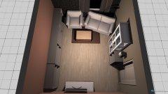 Raumgestaltung Wohnzimmer Omi&Opi in der Kategorie Wohnzimmer
