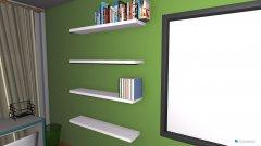 Raumgestaltung Wohnzimmer Pfinzt. in der Kategorie Wohnzimmer