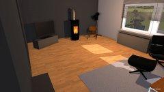 Raumgestaltung Wohnzimmer playground 3 in der Kategorie Wohnzimmer