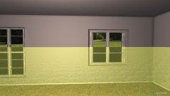 Raumgestaltung Wohnzimmer Renovierung in der Kategorie Wohnzimmer