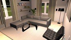 Raumgestaltung Wohnzimmer RICHTIGST in der Kategorie Wohnzimmer