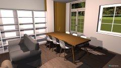 Raumgestaltung Wohnzimmer Rinnkart Exakt in der Kategorie Wohnzimmer