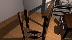 Raumgestaltung Wohnzimmer Sabrina in der Kategorie Wohnzimmer