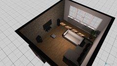 Raumgestaltung Wohnzimmer selber in der Kategorie Wohnzimmer