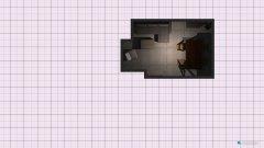 Raumgestaltung Wohnzimmer Seyengasse in der Kategorie Wohnzimmer