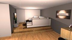 Raumgestaltung Wohnzimmer Speyer in der Kategorie Wohnzimmer