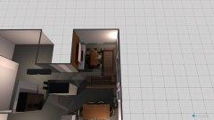 Raumgestaltung Wohnzimmer Steinbecker Eck in der Kategorie Wohnzimmer