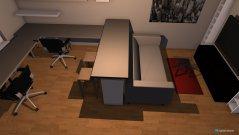 Raumgestaltung Wohnzimmer sweet2 in der Kategorie Wohnzimmer