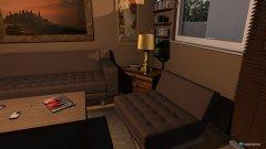 Raumgestaltung wohnzimmer t in der Kategorie Wohnzimmer