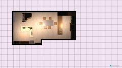 Raumgestaltung wohnzimmer TC in der Kategorie Wohnzimmer