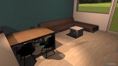 Raumgestaltung wohnzimmer test 1 in der Kategorie Wohnzimmer