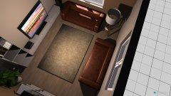 Raumgestaltung wohnzimmer test in der Kategorie Wohnzimmer
