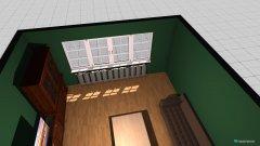 Raumgestaltung Wohnzimmer Tim in der Kategorie Wohnzimmer