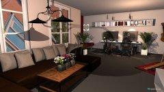 Raumgestaltung wohnzimmer traum sigmaringen in der Kategorie Wohnzimmer