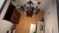 Raumgestaltung wohnzimmer umgestellt in der Kategorie Wohnzimmer