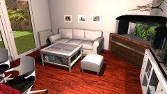 Raumgestaltung Wohnzimmer Ursprung in der Kategorie Wohnzimmer