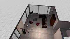 Raumgestaltung wohnzimmer uttwil3 in der Kategorie Wohnzimmer