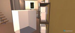 Raumgestaltung Wohnzimmer v0.2 in der Kategorie Wohnzimmer