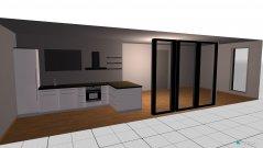 Raumgestaltung Wohnzimmer V_1.0 in der Kategorie Wohnzimmer