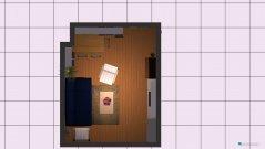 Raumgestaltung Wohnzimmer Var1 in der Kategorie Wohnzimmer